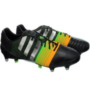 Chaussures de Football Adidas Performance Nitrocharge 1.0 SG