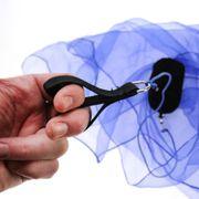 Paire de Bolas foulard NetJuggler Bleu