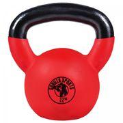 Gorilla Sports - Poids Kettlebell avec revêtement néoprène - De 2Kg à 32kg