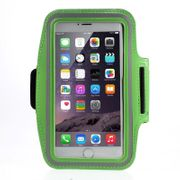 Brassard Vert Sport pour iPhone 6 PLUS Ultra confort