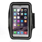 Brassard de sport pour iPhone 6S PLUS Noir neoprene