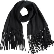 Billabong On The Fringes Black U