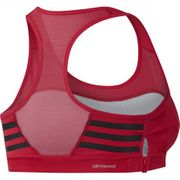 Brassière 3S Racer adidas rouge