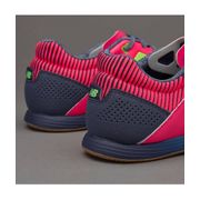 Chaussures de Futsal Audazo Pro roses TF New Balance Couleur - Rose, Pointure - 44,5