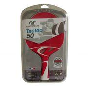 Tacteo 50 Rouge