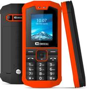 SPIDER-X1 - Mobile étanche IP67, ultra léger, Double SIM, lampe torche, grande autonomie