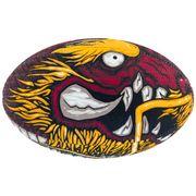Ballon de rugby Gilbert Dragon (taille 5)