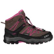 Cmp Kids Rigel Mid Trekking Shoes Wp