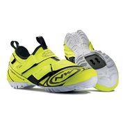 Chaussures Northwave Multi-App jaune fluorescent