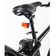 Vélo électrique E-ROAD Cruiser 26
