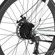 Vélo électrique APOLLO Pluto R 250W.