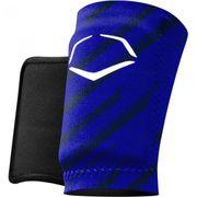 EvoShield Wrist Guard Protection Poignet Bleu taille - M