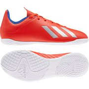 Chaussures kid adidas X Tango 18.4 Indoor