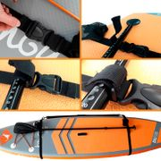 Kangui - Sangle de portage pour stand up paddle