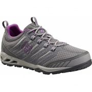 Keen - Terradora MID WP Femmes chaussures de randonnée (rouge/pourpre) - EU 40,5 - US 10
