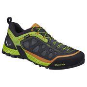 Chaussures Salewa MS Firetail 3 GTX noir vert