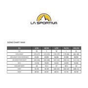 Veste La Sportiva Levante jaune noir