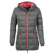 Tall Doudoune Puffer Superdry Femme Sports 9eDEHWY2I