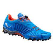 Chaussures Dynafit Feline SL bleu orange