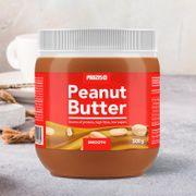 Beurre de Cacahuète 500 g - Croquant