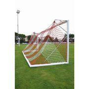 Filet de foot de 2 couleurs (7,5x2,5m) Lynx Sport
