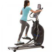Gorilla Sports - MAXXUS® Vélo elliptique CX 9.1 - Le grand avec le petit emplacement