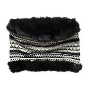 Superdry Nordic Fur Snood