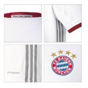 maillot Bayern Munich Adidas Performance Maillot FC Bayern Munich ligue des champions 2016/17