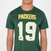T-shirt New Era Green Bay Packers Supporters