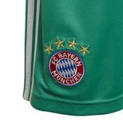 Short domicile junior FC Bayern Munich Goalkeeper 2019/20