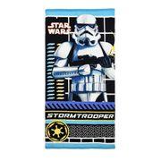 Serviette de Bain Officielle Star Wars Stormtroopers