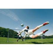 Hudora Filet de Remplacement Pour But de Football - 300 cm