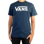 Tee shirt Vans Classic Navy