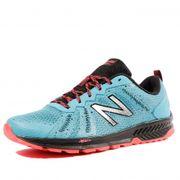 MT590 Homme Chaussures Trail/Running Bleu New Balance