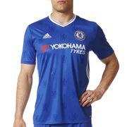 Maillot Domicile Chelsea FC 2016/2017