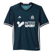 Maillot de football Om maillot jr 16/17 away