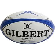 Ballon de rugby Gilbert G-TR4000 Trainer (taille 3)