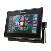 Simrad Go9 Xse Row No Xdcr