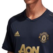 Maillot training Manchester United 2018/19