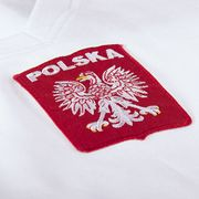 Poland 1970's Short Sleeve Retro Maillot 100% cotton