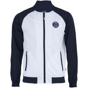 2d0fe40dbcd Veste PSG - Collection officielle PARIS SAINT GERMAIN - Taille adulte homme  XL
