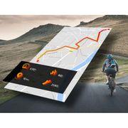 Montre connectée multisports avec GPS