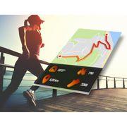 Montre connectée multisports avec GPS - Spécial Natation