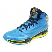 ADIZERO CRAZY LIGHT 3 BLJ - Chaussures Basketball Homme Adidas