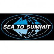Récipient Sea to Summit X-Plate vert anis