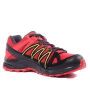 XA Bondcliff Homme Chaussures Running Rouge Noir Salomon