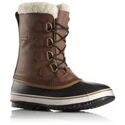 Bottes Canadiennes Sorel Homme 1964 Pac T Hickory Black