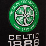Celtic FC officiel - Pantalon de jogging avec coupe ajustée - thème football/polaire - garçon