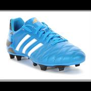 Adidas 11QUESTRA FG Lea