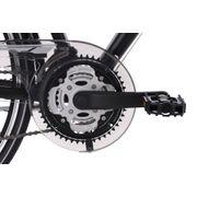 VTC homme 28'' aluminium Madeira noir TC 58 cm KS Cycling
